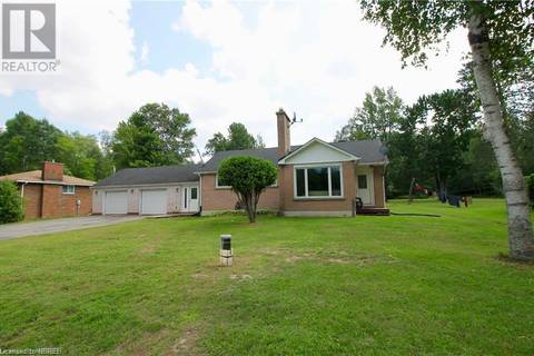 House for sale at 1947 Hwy 654 Hy West Callander Ontario - MLS: 187165