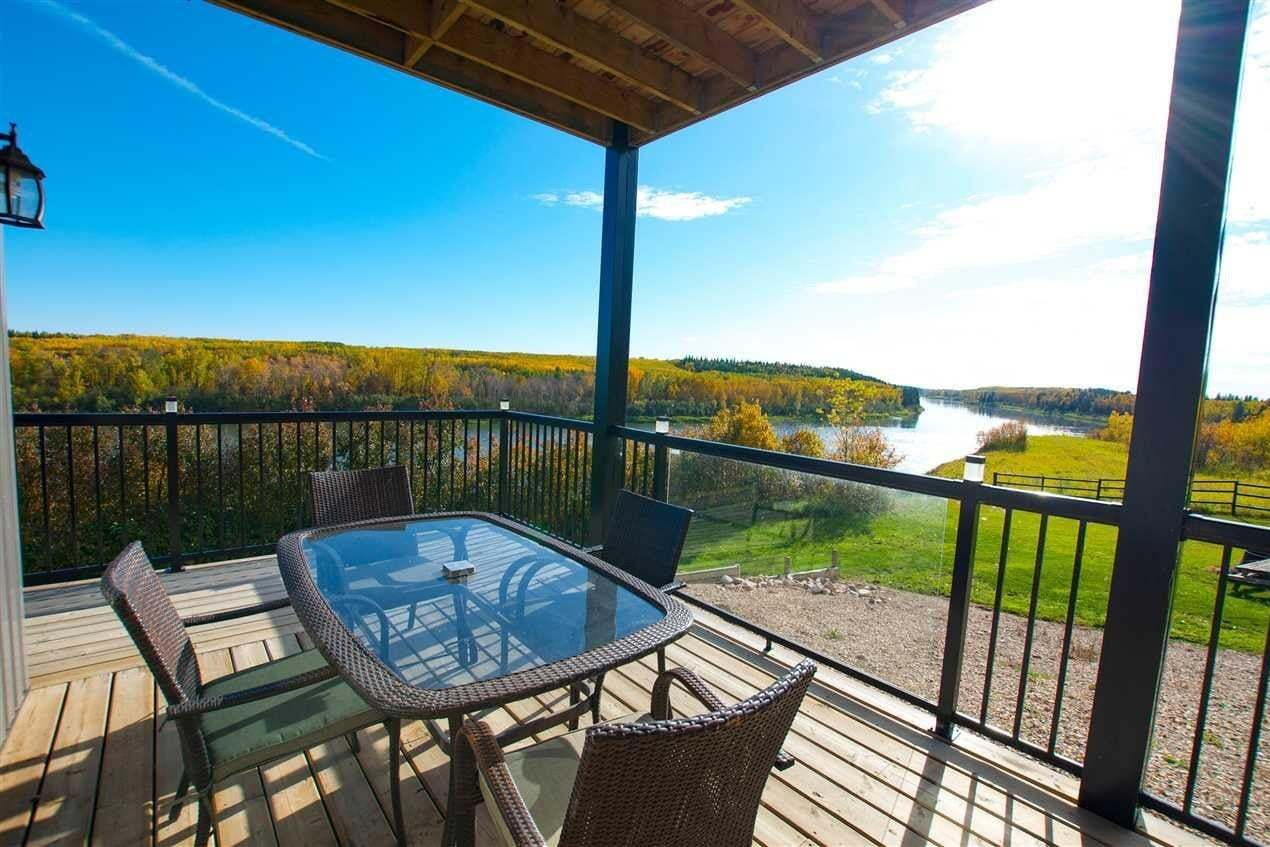 House for sale at 19473 Victoria Tr Rural Smoky Lake County Alberta - MLS: E4218499