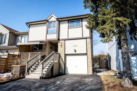 Townhouse for sale at 1948 Bowler Dr Pickering Ontario - MLS: E4389638