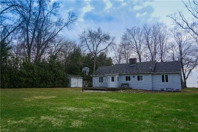 For Sale: 1948 Lakeshore Drive, Ramara, ON | 3 Bed, 2 Bath House for $1,080,000. See 20 photos!