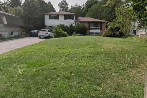 House for sale at 1948 Spruce Hill Rd Pickering Ontario - MLS: E4904833