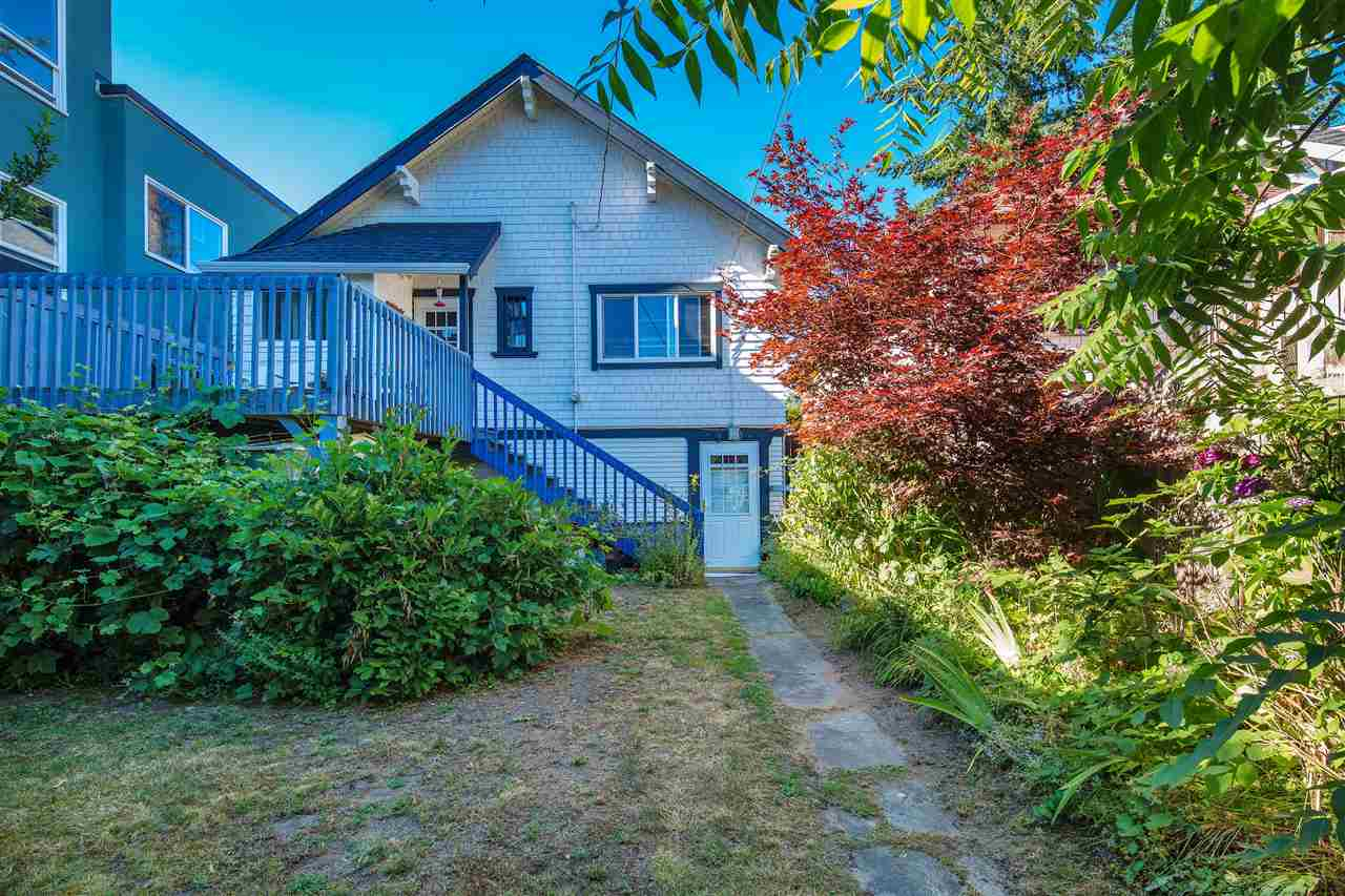 Removed: 1948 West 41st Avenue, Vancouver, BC - Removed on 2018-10-21 05:15:03