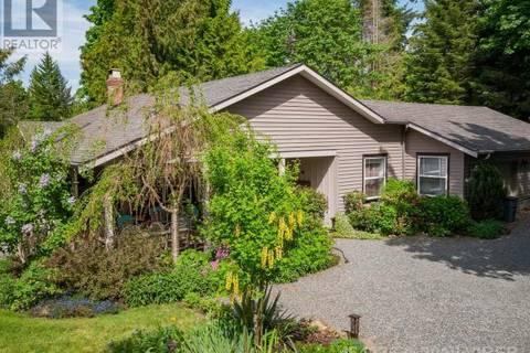 House for sale at 1948 Woodridge Rd Nanaimo British Columbia - MLS: 454936