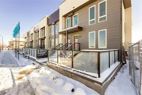 Townhouse for sale at 19480 37 St Southeast Calgary Alberta - MLS: C4291534