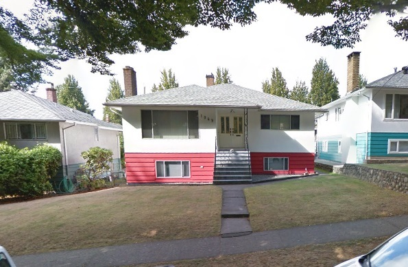 For Sale: 1949 E 2nd Avenue, Vancouver, BC | 4 Bed, 2 Bath House for $3,200,000. See 1 photos!