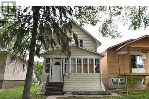 House for sale at 1949 Montreal St Regina Saskatchewan - MLS: SK821038