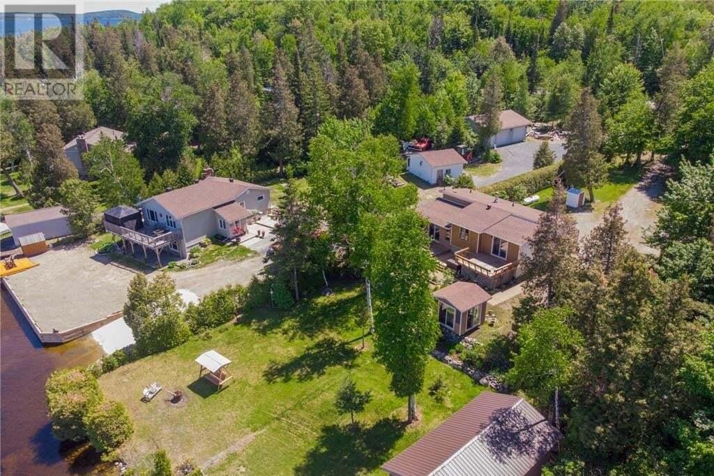 House for sale at 1949 West By Skead Ontario - MLS: 2085873