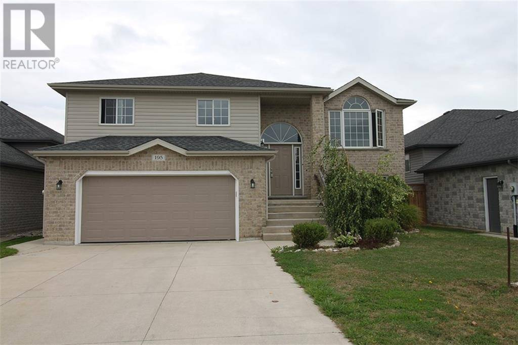 House for sale at 195 17th Ave Hanover Ontario - MLS: 30765546