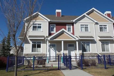 Townhouse for sale at 1804 70 St Sw Unit 195 Edmonton Alberta - MLS: E4153427