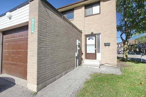 Condo for sale at 311 Fleetwood Cres Brampton Ontario - MLS: W4602283