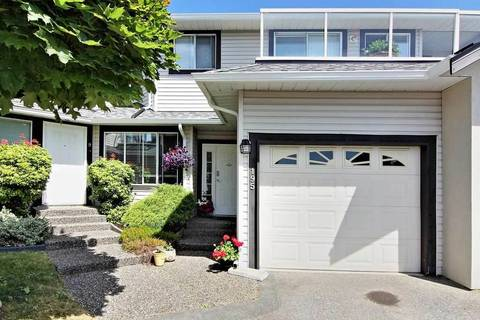 Townhouse for sale at 3160 Townline Rd Unit 195 Abbotsford British Columbia - MLS: R2388402