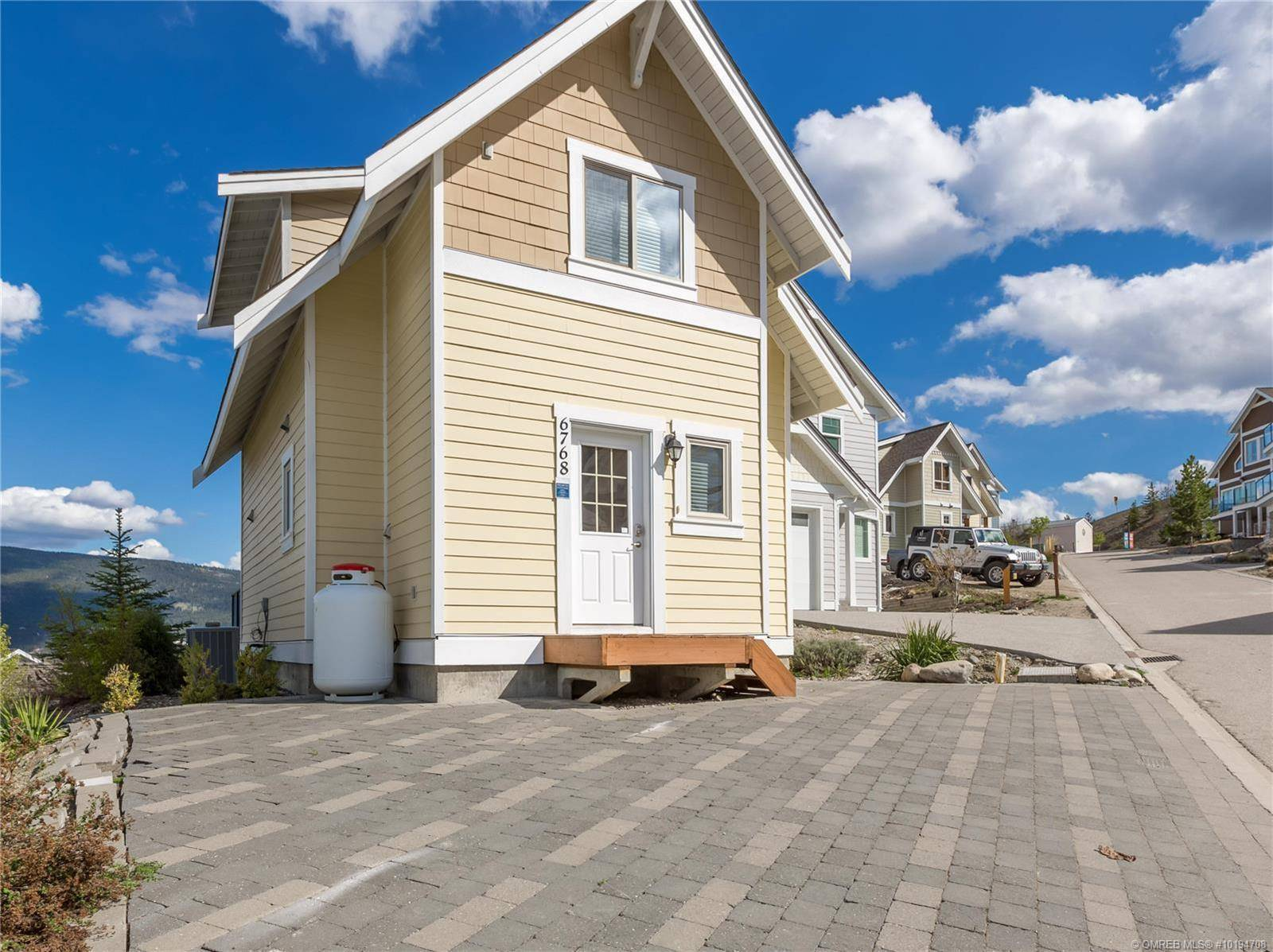 House for sale at 6768 La Palma Lp Unit 195 Kelowna British Columbia - MLS: 10194708