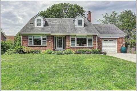 House for sale at 195 Abbott Blvd Cobourg Ontario - MLS: X4775967