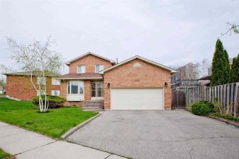 House for sale at 195 Anastasia Terr Mississauga Ontario - MLS: W4825707