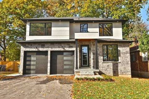 House for sale at 195 Angelene St Mississauga Ontario - MLS: W4621381