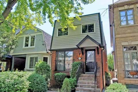 House for sale at 195 Bedford Park Ave Toronto Ontario - MLS: C4878745