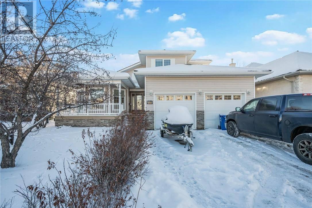 House for sale at 195 Berard Cres Fort Mcmurray Alberta - MLS: fm0186778