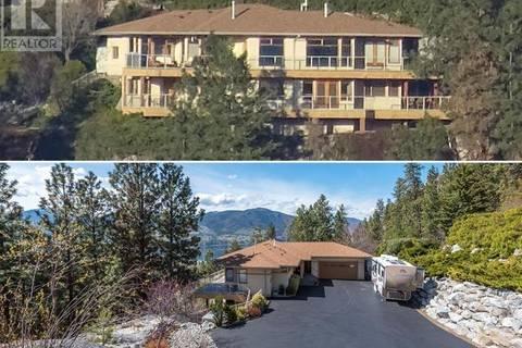 House for sale at 195 Bighorn Tr Okanagan Falls British Columbia - MLS: 177590