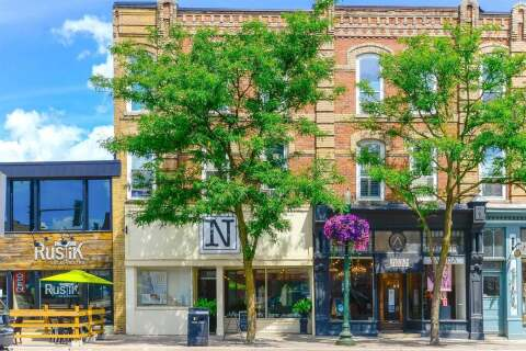 Commercial property for sale at 195 Broadway  Orangeville Ontario - MLS: W4849068