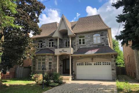 House for rent at 195 Byng Ave Toronto Ontario - MLS: C4864405