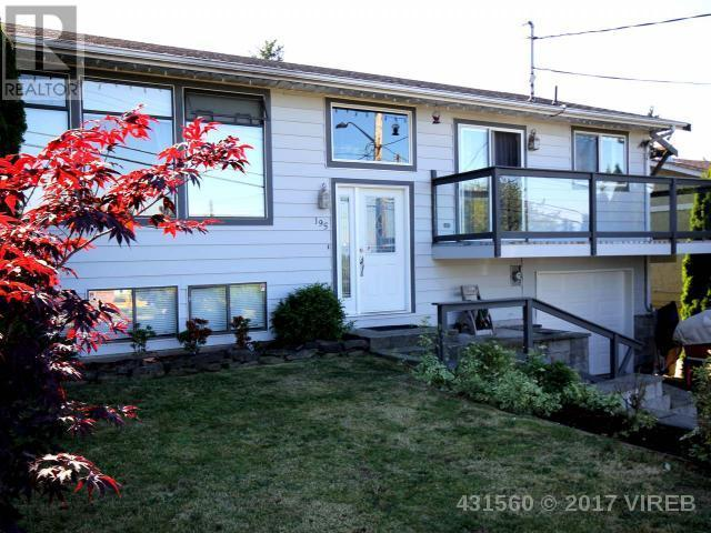 For Sale: 195 Calder Road, Nanaimo, BC   4 Bed, 2 Bath House for $479,900. See 22 photos!