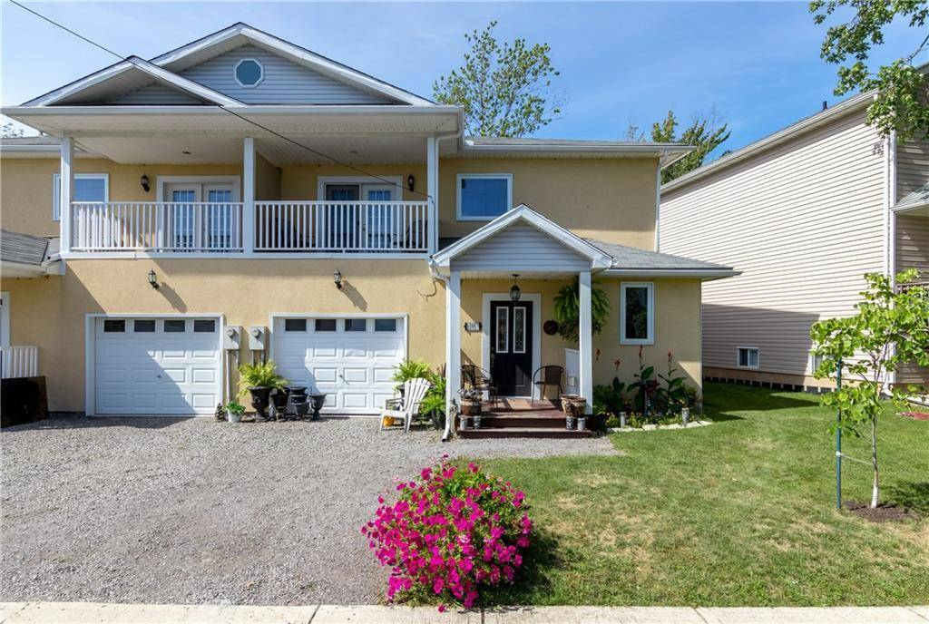 Townhouse for sale at 195 Cambridge Rd East Crystal Beach Ontario - MLS: 30760424