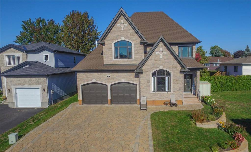 House for sale at 195 Charron St Rockland Ontario - MLS: 1168989