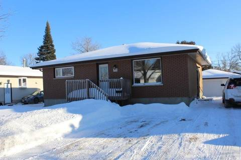 House for sale at 195 Clarkson Ave S Thunder Bay Ontario - MLS: TB192125