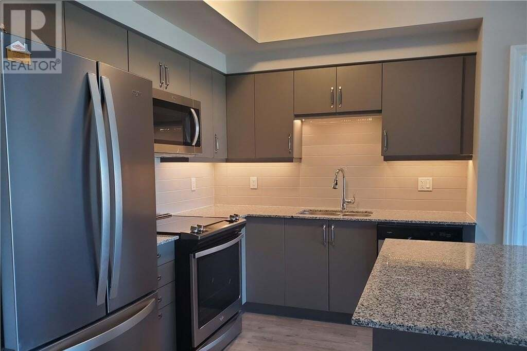 Condo for sale at 195 Commonwealth St Kitchener Ontario - MLS: 40035400