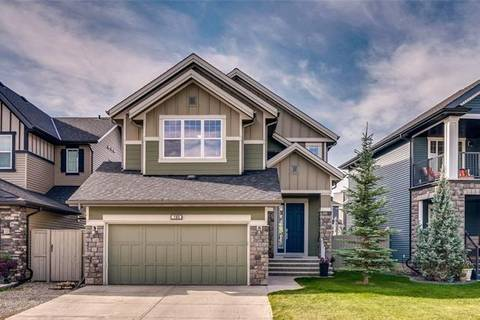 House for sale at 195 Cooperstown Ln Southwest Airdrie Alberta - MLS: C4264533