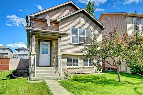 House for sale at 195 Covepark Pl Northeast Calgary Alberta - MLS: C4256393