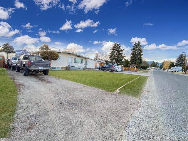 Townhouse for sale at 195 Davie Rd South Kelowna British Columbia - MLS: 10202248