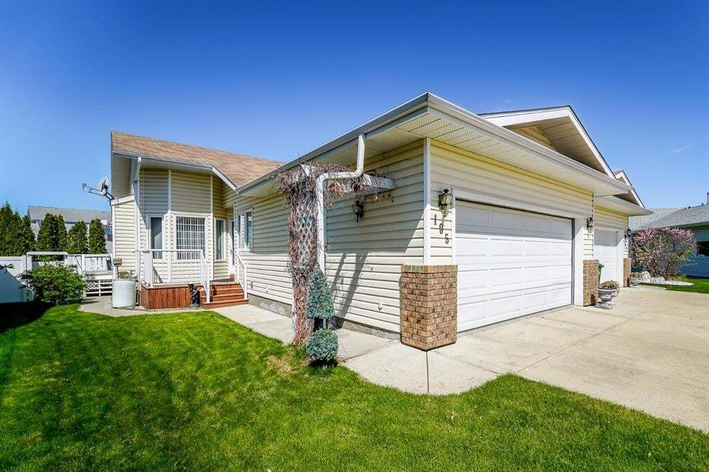 House for sale at 195 Doran Cres Red Deer Alberta - MLS: A1002253