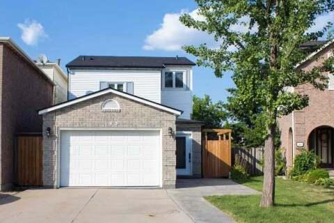 House for sale at 195 Garden Cres Hamilton Ontario - MLS: X4866257