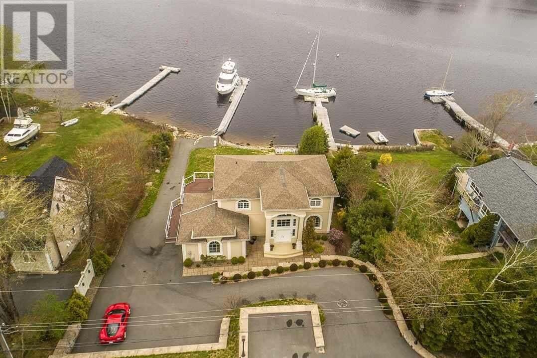 House for sale at 195 Glenwood Dr Head Of St. Margarets Bay Nova Scotia - MLS: 202008296