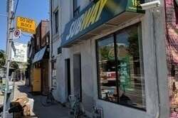 Commercial property for lease at 195 Harbord St Toronto Ontario - MLS: C4781633