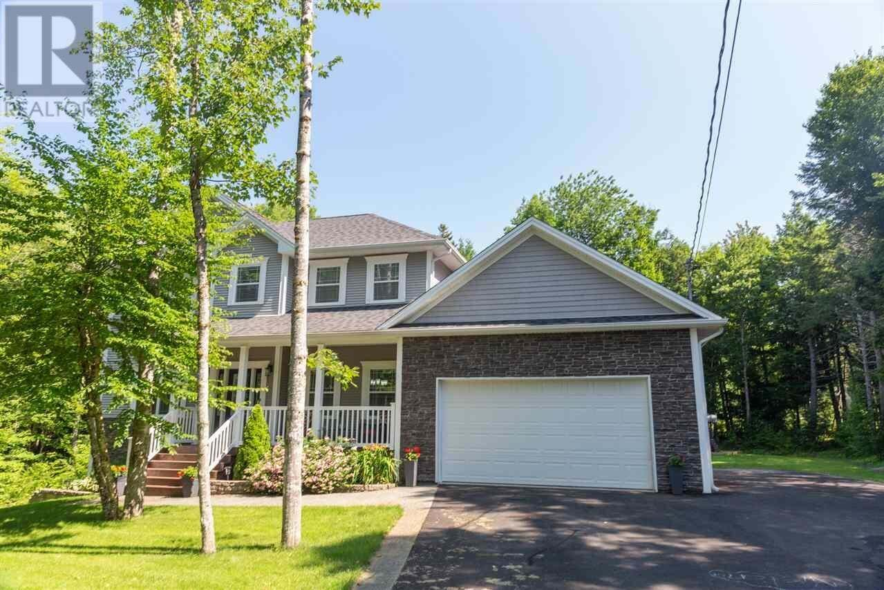 House for sale at 195 Heddas Wy Fall River Nova Scotia - MLS: 202014320