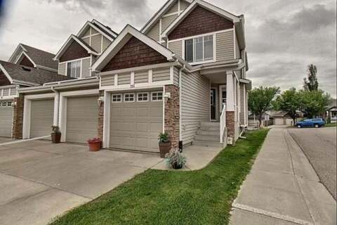 Townhouse for sale at 195 Hidden Creek Garden(s) Northwest Calgary Alberta - MLS: C4303003
