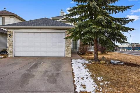 House for sale at 195 Hidden Ranch Cres Northwest Calgary Alberta - MLS: C4290981