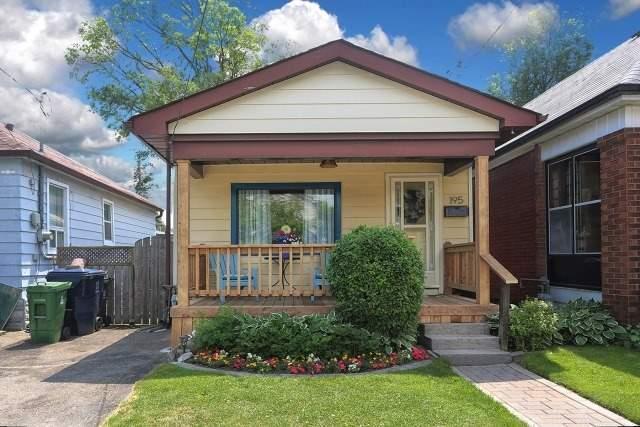 Sold: 195 Holborne Avenue, Toronto, ON
