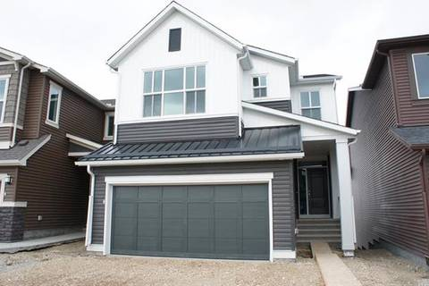House for sale at 195 Howse Dr Northeast Calgary Alberta - MLS: C4279217