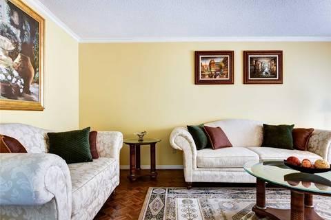 House for sale at 195 Huntington Park Dr Markham Ontario - MLS: N4455763