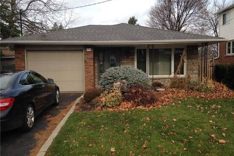 House for sale at 195 Inverness Ave E Hamilton Ontario - MLS: H4049630