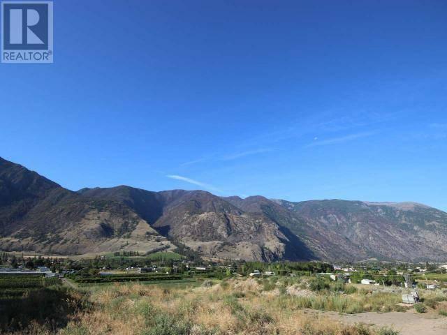 Home for sale at 195 K View Cres Keremeos British Columbia - MLS: 180170