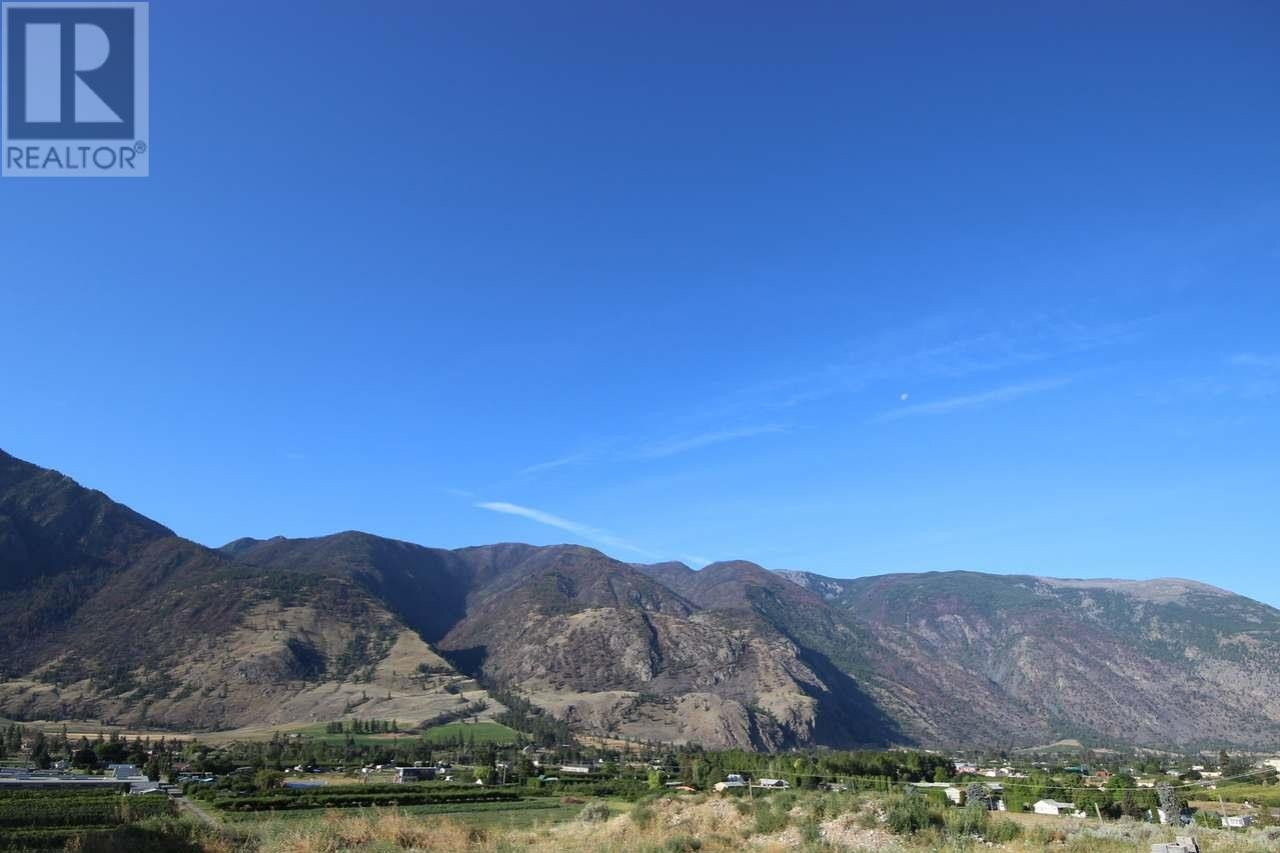 Residential property for sale at 195 K View Cres Keremeos British Columbia - MLS: 184399