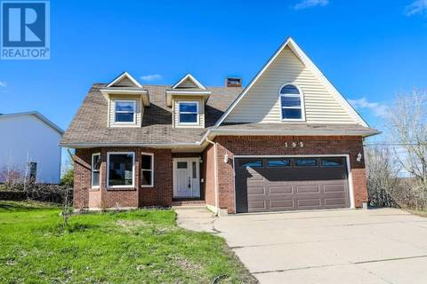 House for sale at 195 Kimble Dr Fredericton New Brunswick - MLS: NB023231