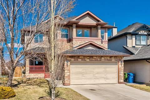 House for sale at 195 Kincora Vw Northwest Calgary Alberta - MLS: C4294445