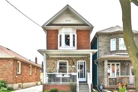 House for sale at 195 Lambton Ave Toronto Ontario - MLS: W4513533