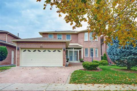 House for sale at 195 Larkin Ave Markham Ontario - MLS: N4625393