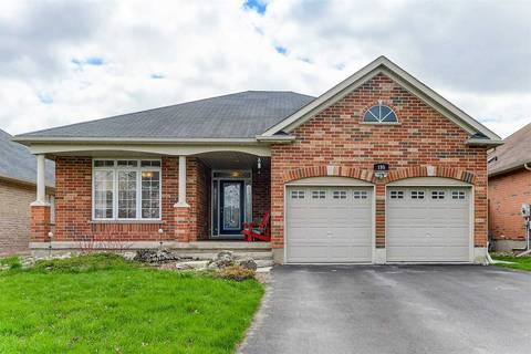 House for sale at 195 Maclennan St Guelph/eramosa Ontario - MLS: X4450164